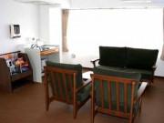 ココファン柏明原(サービス付き高齢者向け住宅)の画像(11)