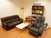 ココファン柏明原(サービス付き高齢者向け住宅)の画像(12)共有スペース2