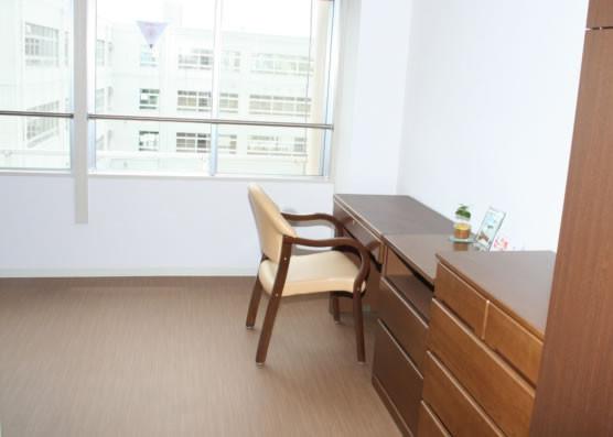 ココファン柏明原(サービス付き高齢者向け住宅)の画像(3)居室1