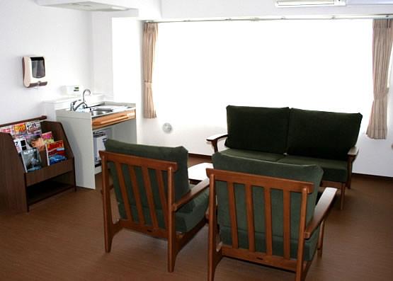 ココファン柏明原(サービス付き高齢者向け住宅)の画像(7)共有スペース1
