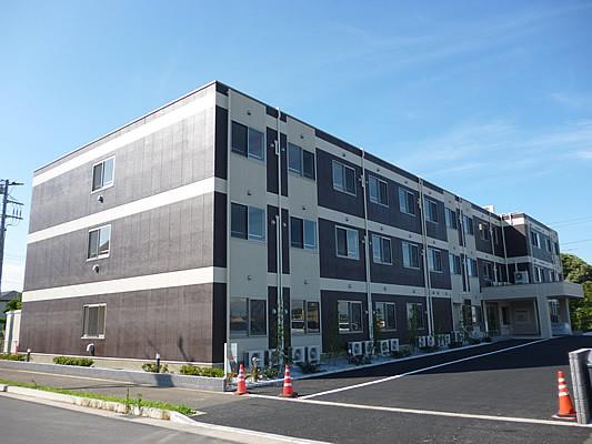ココファン柏たなか(サービス付き高齢者向け住宅)の画像(1)