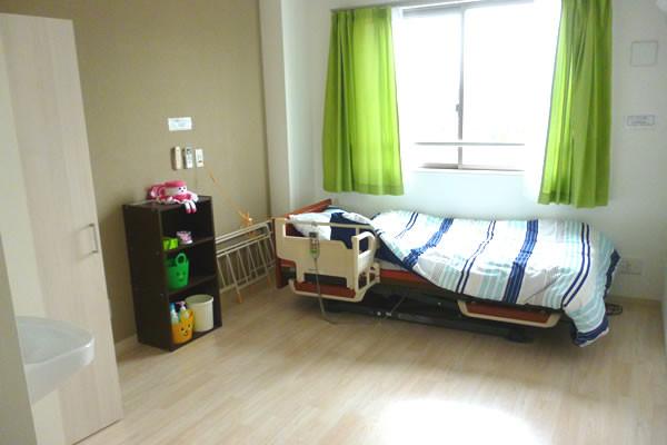 ココファン柏たなか(サービス付き高齢者向け住宅)の画像(3)居室