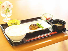 ココファン柏たなか(サービス付き高齢者向け住宅)の画像(13)食事3