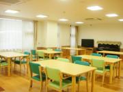ベストライフ蒲田(介護付有料老人ホーム)の画像(4)食堂
