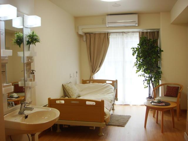ベストライフ蒲田(介護付有料老人ホーム)の画像(2)居室イメージ