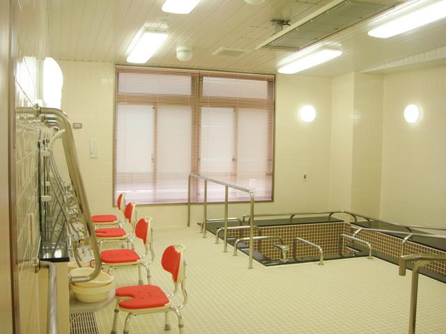 ベストライフ蒲田(介護付有料老人ホーム)の画像(5)一般浴