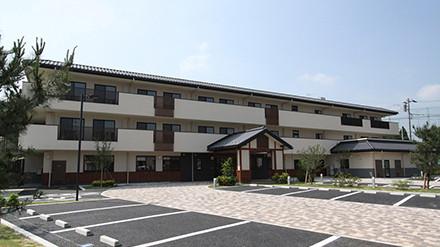 イリーゼ八千代緑が丘(住宅型有料老人ホーム)の画像(1)