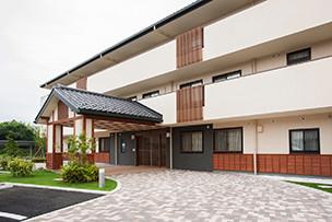 イリーゼ八千代緑が丘(住宅型有料老人ホーム)の画像(2)