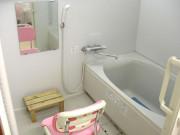 ココファン尾崎台(サービス付き高齢者向け住宅)の画像(4)浴室