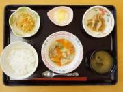 ココファン尾崎台(サービス付き高齢者向け住宅)の画像(11)食事