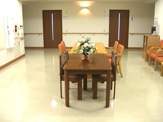 ココファン尾崎台(サービス付き高齢者向け住宅)の画像(8)共有スペース2