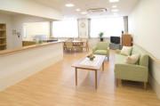 ここち野田(介護付有料老人ホーム(一般型特定施設入居者生活介護))の画像(6)3F 談話スペース