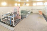 ここち野田(介護付有料老人ホーム(一般型特定施設入居者生活介護))の画像(7)1F 浴室