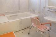 ここち野田(介護付有料老人ホーム(一般型特定施設入居者生活介護))の画像(8)3F 浴室