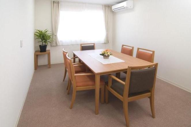 ここち野田(介護付有料老人ホーム(一般型特定施設入居者生活介護))の画像(5)