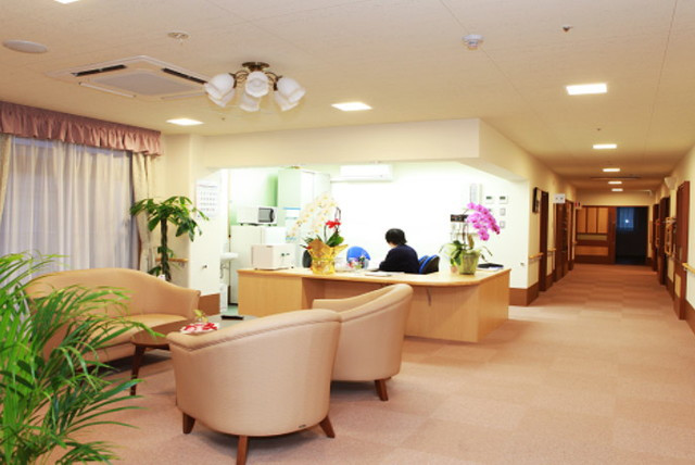 杉戸ケアコミュニティそよ風(介護付有料老人ホーム)の画像(6)