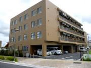 ココファン三郷中央(サービス付き高齢者向け住宅)の画像(1)外観