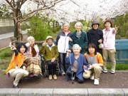 ココファン三郷中央(サービス付き高齢者向け住宅)の画像(5)行事