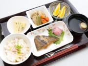 ココファン三郷中央(サービス付き高齢者向け住宅)の画像(10)食事2