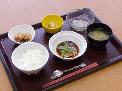 ココファン三郷中央(サービス付き高齢者向け住宅)の画像(9)食事1