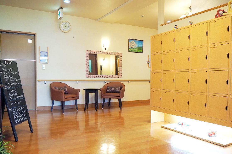 ボンセジュール大宮(介護付有料老人ホーム(一般型特定施設入居者生活介護))の画像(3)