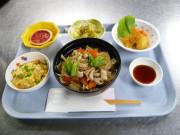 ベストライフ南東京(介護付有料老人ホーム)の画像(7)食事イメージ④