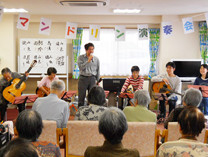グッドタイムホーム・三郷(介護付有料老人ホーム)の画像(3)