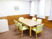 グッドタイムホーム・三郷弐番館(介護付有料老人ホーム)の画像(9)