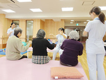 グッドタイムホーム・三郷弐番館(介護付有料老人ホーム)の画像(2)