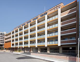 グッドタイムナーシングホーム・三郷駅前の画像