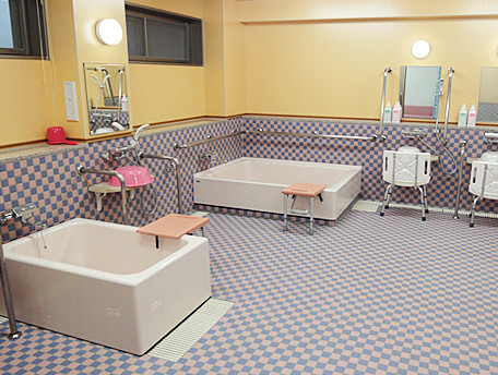 グッドタイムナーシングホーム・三郷駅前(介護付有料老人ホーム)の画像(11)