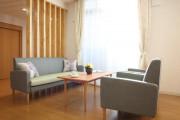 ここち幸手(介護付有料老人ホーム(一般型特定施設入居者生活介護))の画像(5)談話スペース