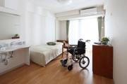 ボンセジュール大鳥居(介護付有料老人ホーム(介護専用型/一般型特定入居者生活介護))の画像(3)居室イメージ