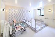 ボンセジュール大鳥居(介護付有料老人ホーム(介護専用型/一般型特定入居者生活介護))の画像(8)1F 浴室