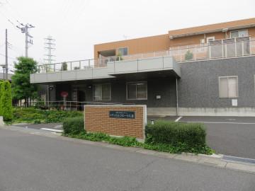 介護付有料老人ホーム メディカルフローラ久喜の画像