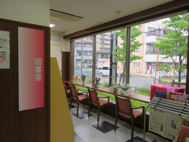 介護付有料老人ホーム メディカルフローラ久喜(介護付有料老人ホーム)の画像(2)