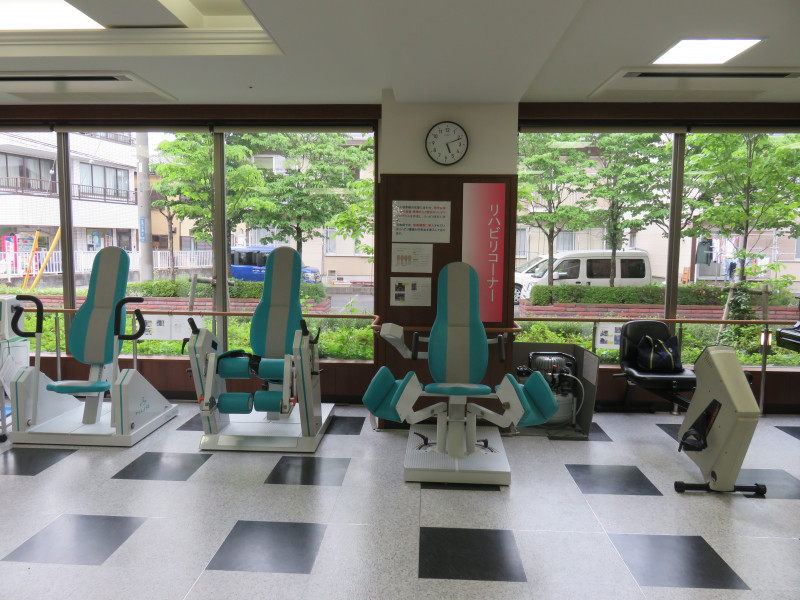 介護付有料老人ホーム メディカルフローラ久喜(介護付有料老人ホーム)の画像(4)
