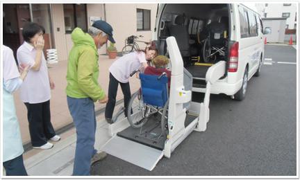 サンスーシ大和田(介護付有料老人ホーム)の画像(4)