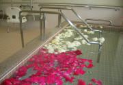 蓮田オークプラザ介護館(介護付有料老人ホーム)の画像(6)一般浴室②