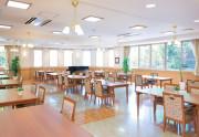 SOMPOケア ラヴィーレふじみ野(介護付有料老人ホーム)の画像(10)食堂(ダイニング)