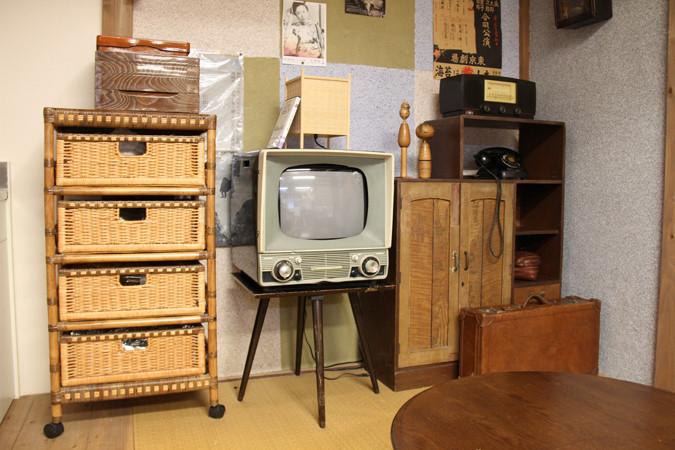 ライフコミューンふじみ野(介護付有料老人ホーム)の画像(10)昭和レトロ教室3