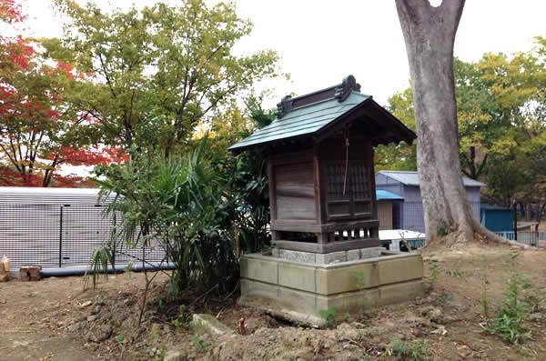 ココファン春日部(サービス付き高齢者向け住宅)の画像(15)庭園②