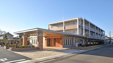 イリーゼ大宮大和田(住宅型有料老人ホーム)の画像(1)