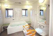 ソラスト大宮東(介護付有料老人ホーム)の画像(8)個浴室