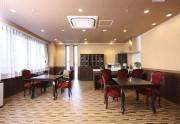 ソラスト大宮東(介護付有料老人ホーム)の画像(10)カフェ&キッチン