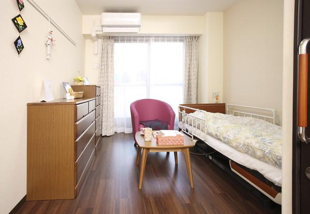 ソラスト大宮東(介護付有料老人ホーム)の画像(3)居室①
