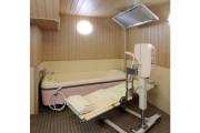 リハビリホームボンセジュール南千束(介護付有料老人ホーム(一般型特定施設入居者生活介護))の画像(8)1F 浴室