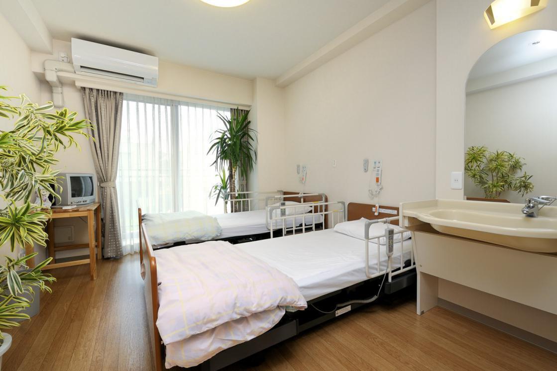 リハビリホームボンセジュール南千束(介護付有料老人ホーム(一般型特定施設入居者生活介護))の画像(3)居室イメージ