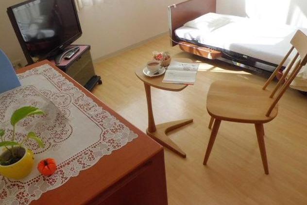 まどかさいたま新都心(介護付有料老人ホーム(一般型特定施設入居者生活介護))の画像(3)2F 居室イメージ