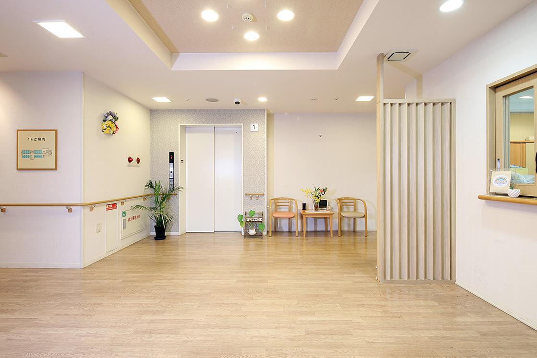 まどかさいたま新都心(介護付有料老人ホーム(一般型特定施設入居者生活介護))の画像(4)
